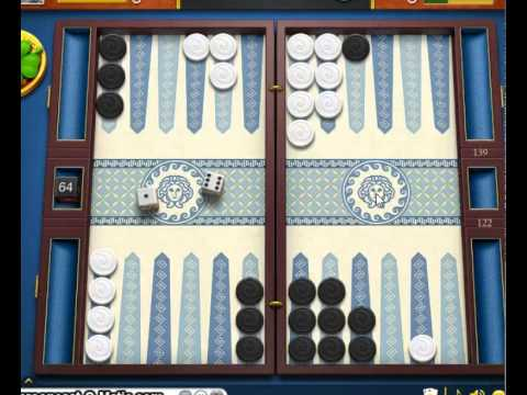 Learn How To Play Backgammon Youtube
