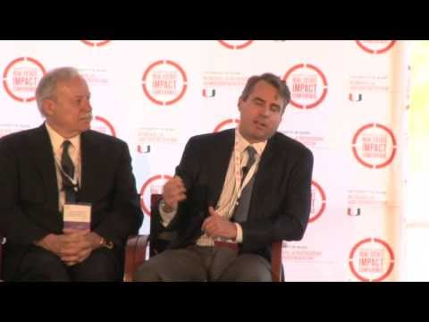 The Invisible Asset Class Initiative - 2014 UM Real Estate Impact Conference