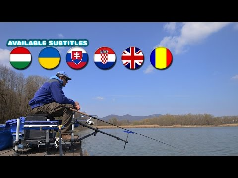 Competition Secrets  Super-light common bream fishing