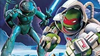 SPACE & GRRRLS - Teenage Mutant Ninja Turtles Legends 2019 gameplay Episode 65 #TMNTLUpdateX