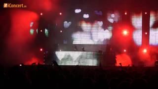 Above & Beyond - The Mission Dance Weekend 2011 - iConcert.ro