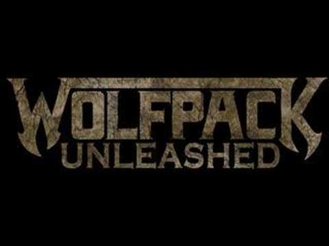 Last Dance Of A Dying King - Wolfpack Unleashed