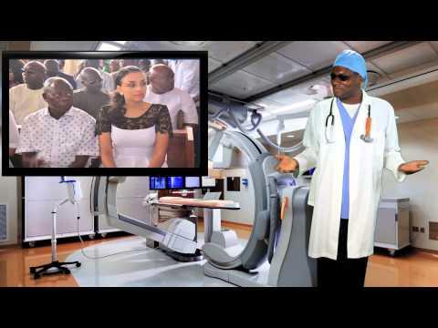 Dr. Damages Show - Episode 184: Exits Jonathan, Enters Buhari.