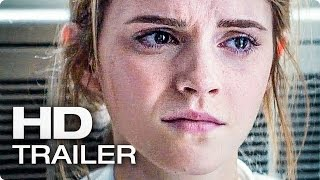 REGRESSION Teaser Trailer German Deutsch (2015)