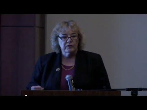 Leadership and Justice | Representative Zoe Lofgren