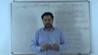 Chap.interf.lum. III-4/ b) Interférence en lumière quasi-monochromatique