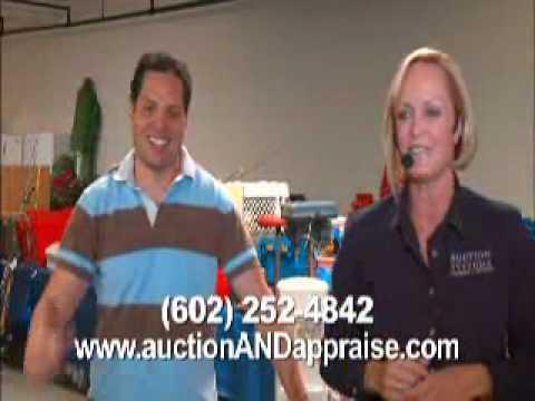 spanish auctions phoenix