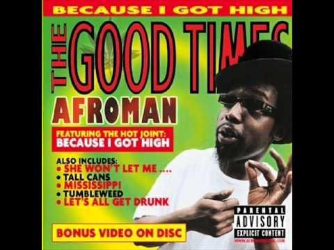 AfroManColt 45 2 Zig Zags