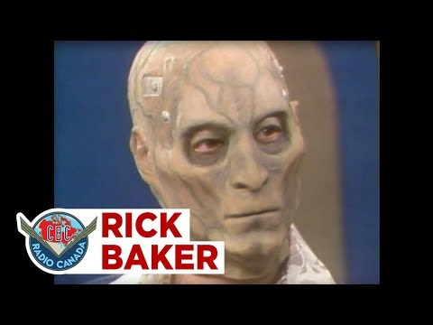 Star Wars' Legendary Makeup Artist, Rick Baker, Talks Monsters, King Kong, and Cantina Masks, 1977