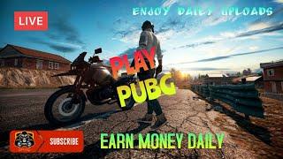 🔴Pubg Tournament DUO Match Cash Prize ,App link in Discription