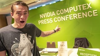 """Nvidia's New GPUs Coming """"A Long Time From Now"""""""