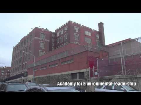 Academy for Environmental Leadership