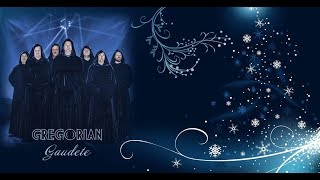 Gregorian – Gaudete (A Capella) - Royal Christmas Gala, Live in St.Petersburg