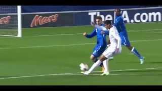 Ruben loftus-cheek vs italy u19
