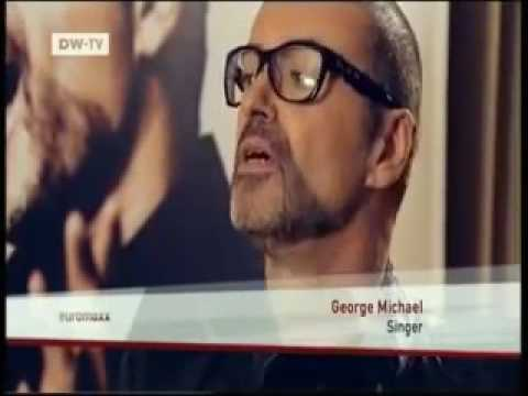 One Of The Last Interviews Of George Michael
