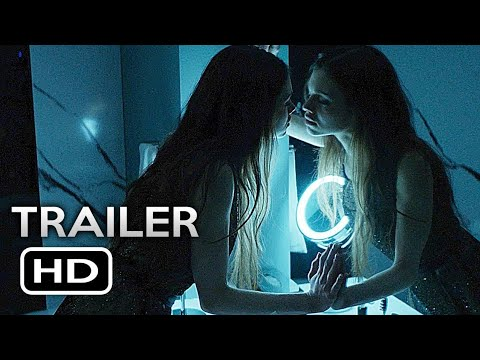 Тёмное зеркало - Русский трейлер (2019) 16+