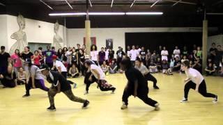"Lyle Beniga ""HUSTLE HARD"" Class | BENIGA.com"