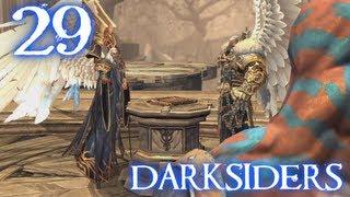 Darksiders (ITA)-29- Il Trono Nero [3/4]