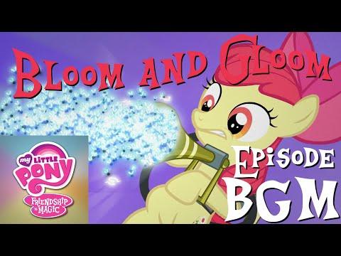 """Twittermites"" - My Little Pony: Friendship Is Magic BGM"