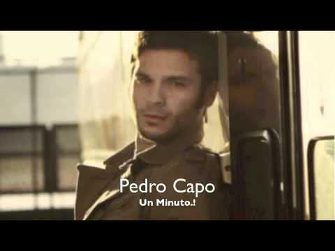 Pedro Capo - Un Minuto