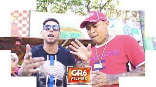 MC Rafa Original e MC Lustosa - Tudo Piranha / Ela Vai Ficar Na Onda (GR6 Filmes) DJ TH