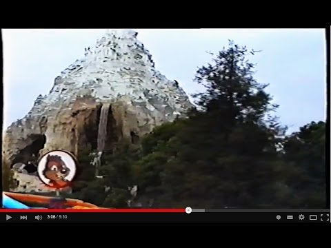 Secret Disney Park in Antarctica (Walkabouter'sGuide) #101