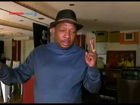Governor Sonko lists two Jubilee civil servants who are after his life