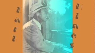 Earl Hines - Blue Moon