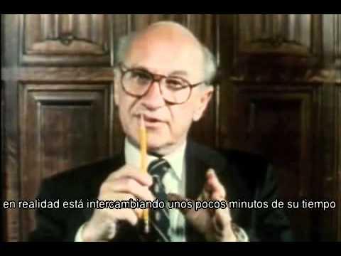 El Poder del Mercado: Historia de un Lápiz