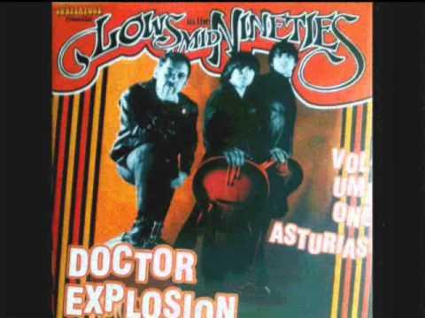 Doctor Explosion - Vivir sin ti