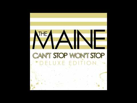 The Maine - Kiss and Sell