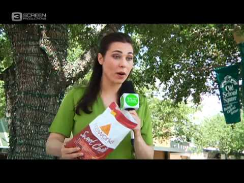 Healthy Eating with Carolyn Kepcher: How riceworks™ Better