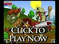 CLAN WARS-THE GREEN GOBLINS FOREST