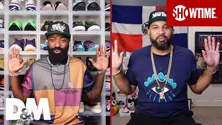 Tory Lanez's Bozo Behavior, Cake Boss Hospitalized & R&B Desus | DESUS & MERO | SHOWTIME