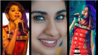 New WhatsApp Status    Butta Bomma Status    Music Audience Choice    Nithyashree    RX Rohit 07