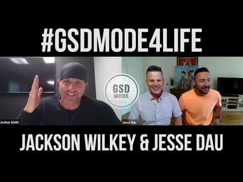 Top Realtors Sell $5 Million In 1 Week Via YouTube Channel : GSD Mode W/ Jackson Wilkey & Jesse Dau
