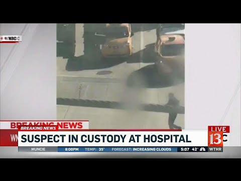 6 killed in incident in Manhattan