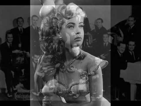 Gloria DeHaven,Guy Lombardo - BECAUSE OF YOU