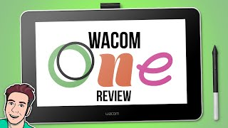 wacom One Review - Affordable Display Tablet