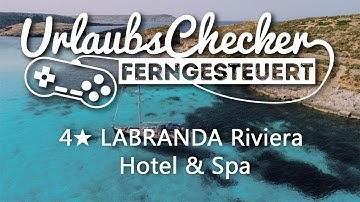 4☀ LABRANDA Riviera Premium & Spa | Malta