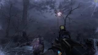 Metro 2033 Redux: Ultra settings + ReShade 3.0 vs Original Ultra