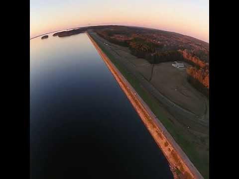 Toledo Bend Reservoir & Dam