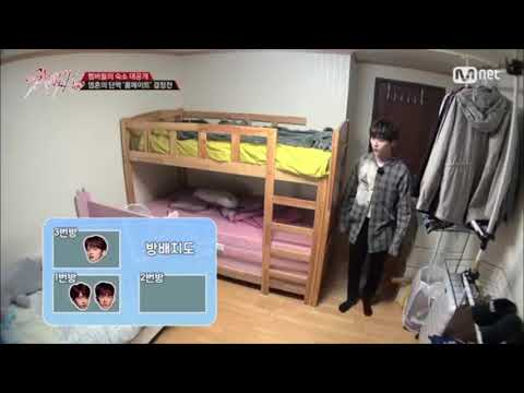 [ENG SUB] Stray Kids [Ep.02] Soulmates ♡ Deciding New Dorm's Roommates