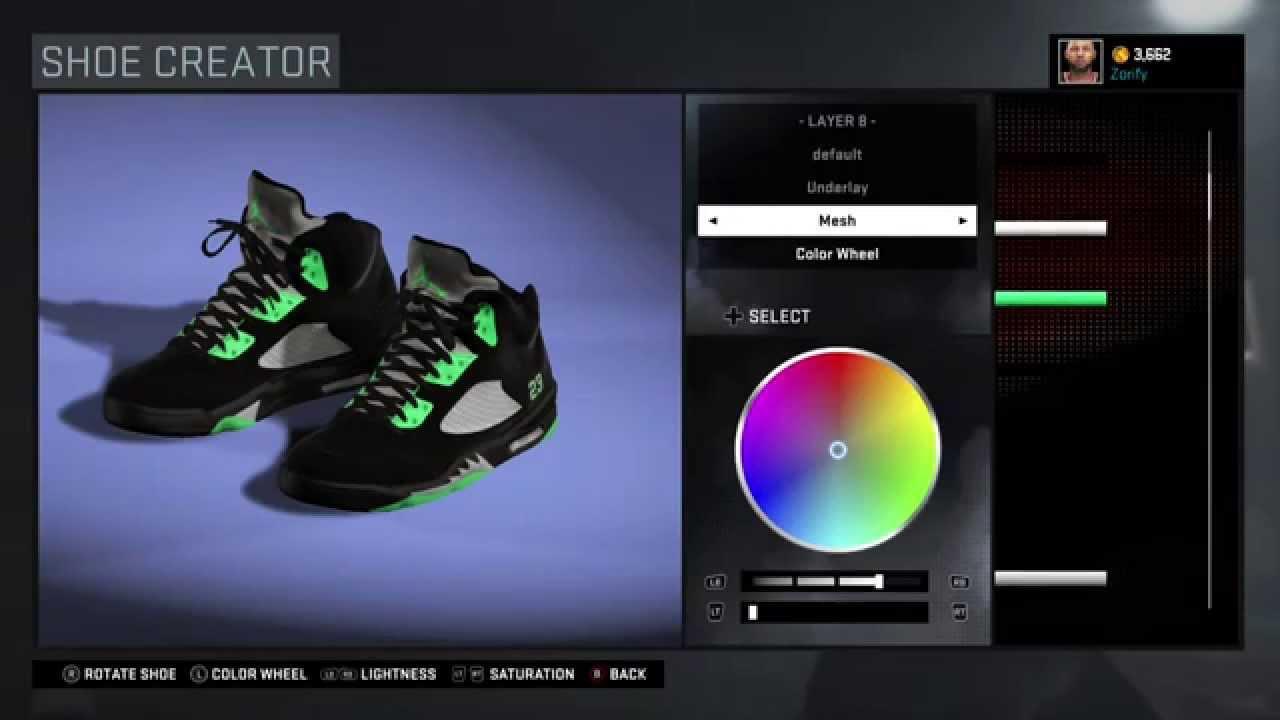 Air Jordan 5 Retro Quai 54 Black Blue shoes