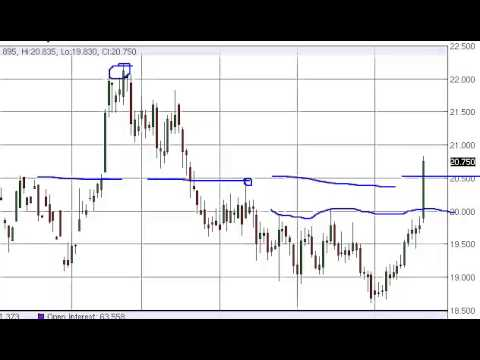 Silver Technical Analysis for June 20, 2014 by FXEmpire.com