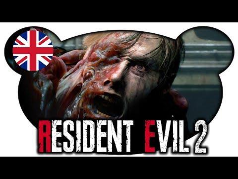 Der erste Boss - Resident Evil 2 Remake Leon #05 ???????? (Horror Gameplay Deutsch)
