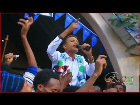 **NEW**Kadir Martu - Yaa Rabbii #OromoProtests (2016)