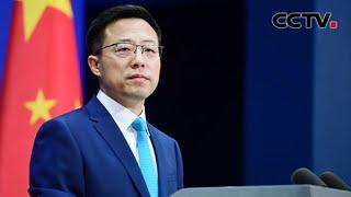 普京积极评价中国抗疫成就 中国外交部:中俄树立了国际抗疫合作的典范 |《中国新闻》CCTV中文国际 - YouTube