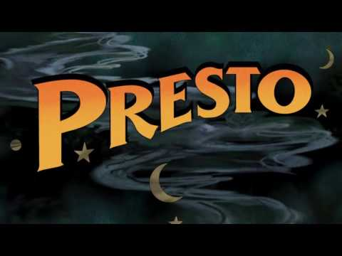 Presto is listed (or ranked) 9 on the list The Best Pixar Shorts, Ranked