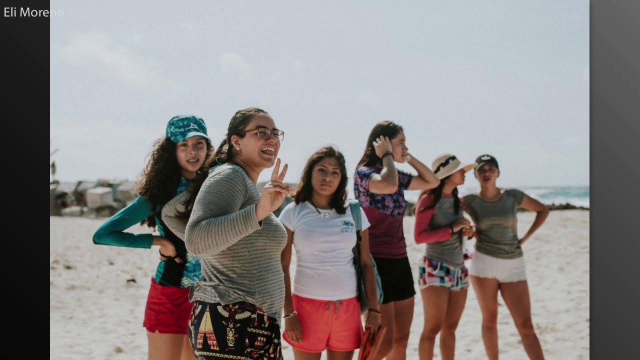 Pesaj 2019, Cancún Q.Roo. Comunidad Descubre la Biblia - SukatDavid